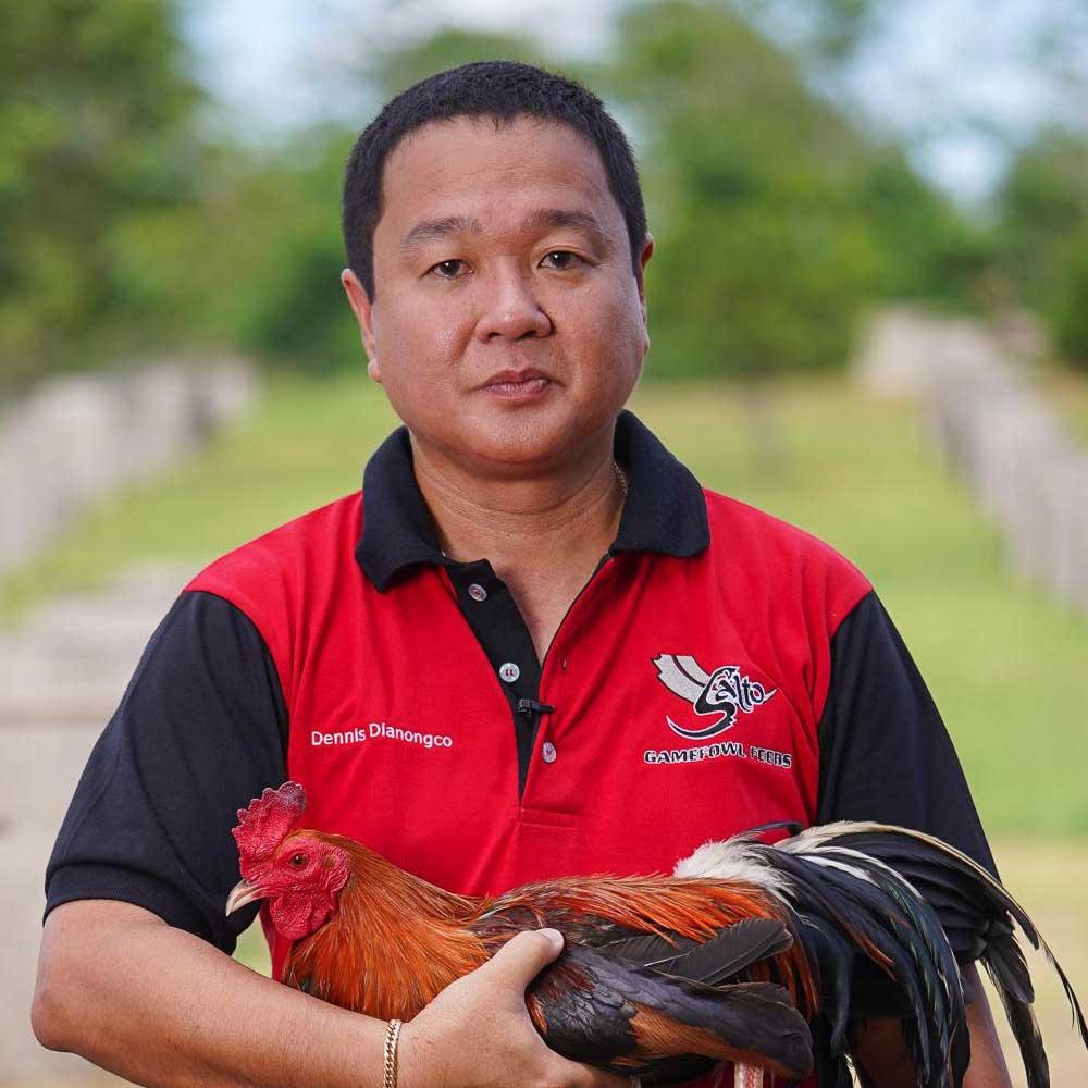 Dennis Dianongco