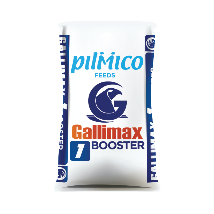 Gallimax 1 Booster