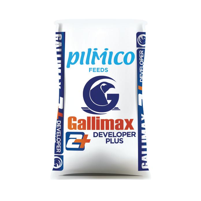Gallimax 2+ Developer