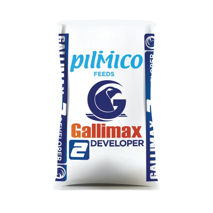 Gallimax 2 Developer