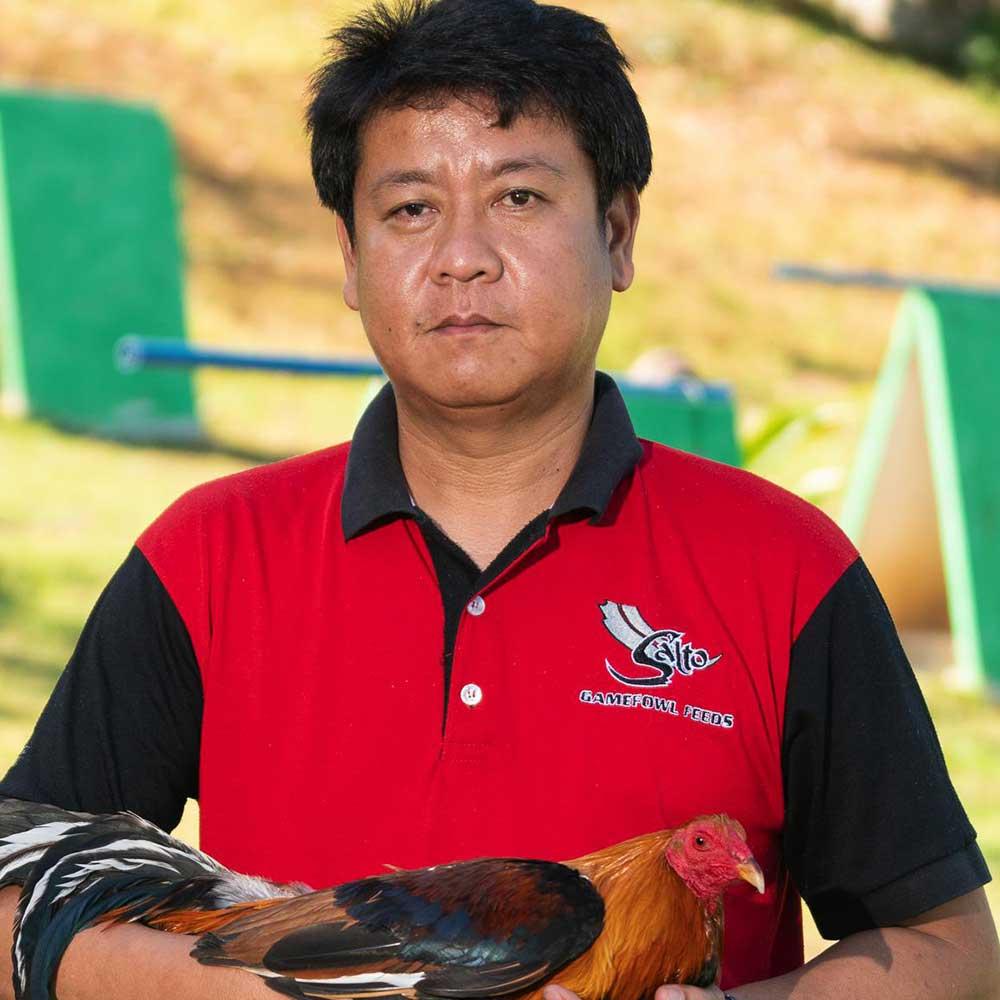 Jowar Bautista
