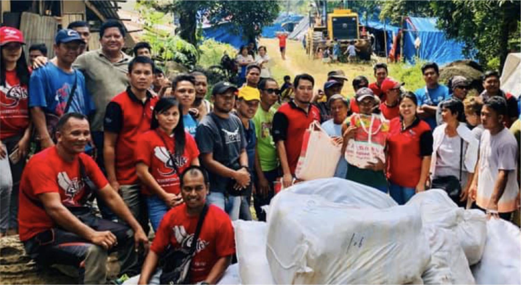 Salto Relief Ops - Cotabato 0-00
